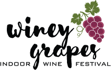 Winey Grapes Wine Festival Greenville